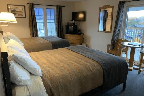 tobermory princess hotel kamer.png