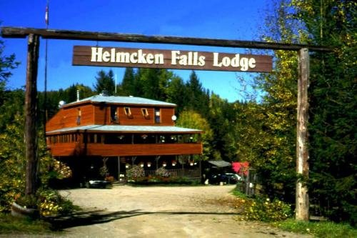 HELMCKEN FALLS LODGE 001