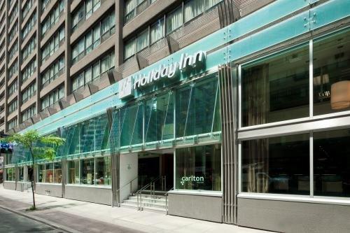 Holiday Inn Toronto 001