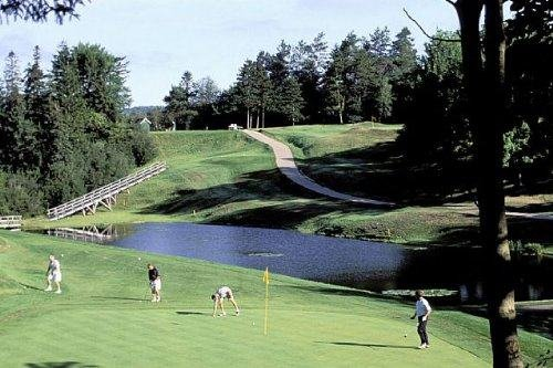 DIGBY PINES GOLF RESORT 006