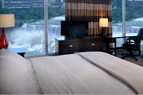 Hilton Niagara Falls 002