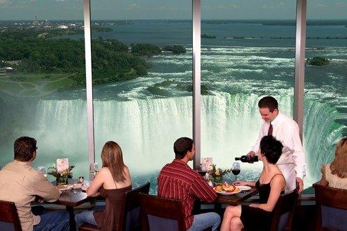 Hilton Niagara Falls 005