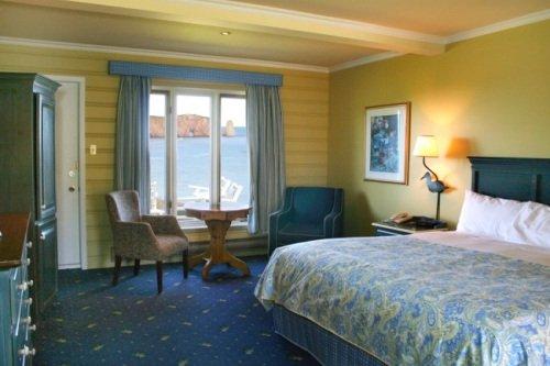 Hotel Motel Le Mirage 002