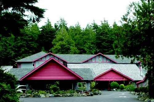 Clayoquot Orca Lodge 001