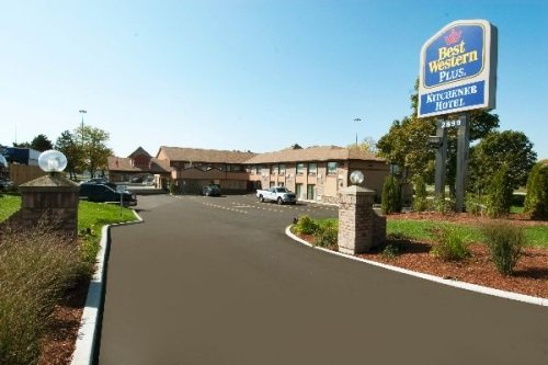 Best Western Plus Kitchener