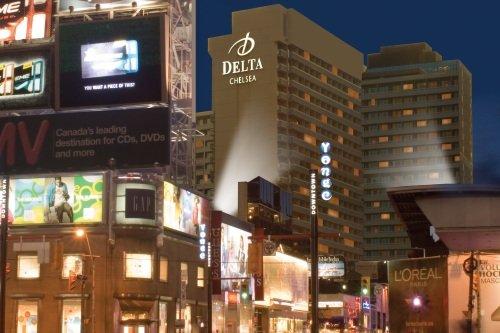 DELTA CHELSEA HOTEL 001