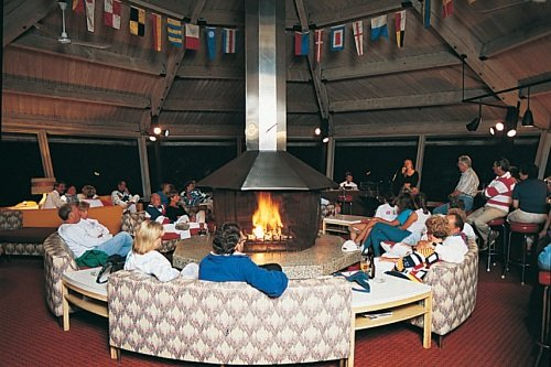 Killarney Mountain Lodge 007