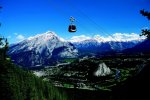 Banff Gondola Ride