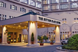 Sutton Place Hotel Vancouver 001