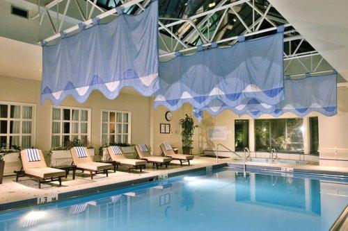 Sutton Place Hotel Vancouver 005