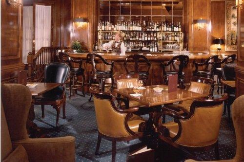 Sutton Place Hotel Vancouver 008