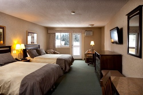 High Country Inn Banff 004