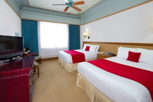 Mount Royal Hotel 004