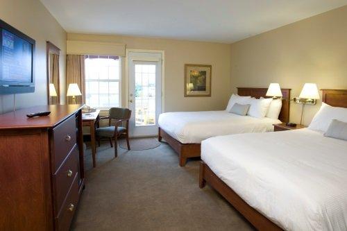 Amsterdam Inn & Suites Moncton 004