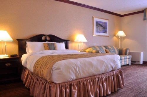 Hotel La Sagueneenne 002