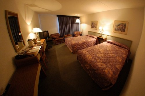 Hotel La Sagueneenne 003