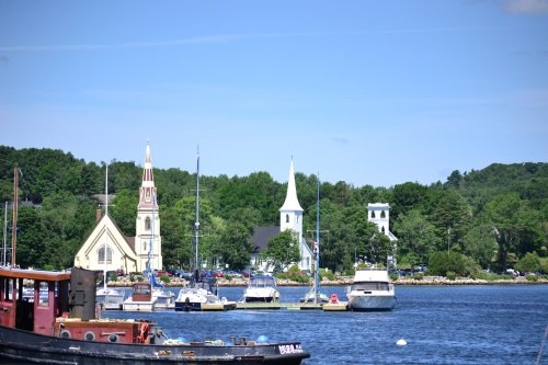 Rondreis Canada - Atlantic Maritimes - groepsreis canada dag 07