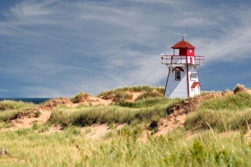 Rondreis Canada - Atlantic Maritimes - groepsreis canada dag 09