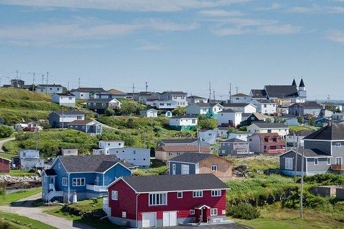 Rondreis Canada - Circle Newfoundland & Labrador groepsrondreis Canada dag 02