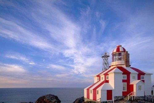 Rondreis Canada - Circle Newfoundland & Labrador groepsrondreis Canada dag 10