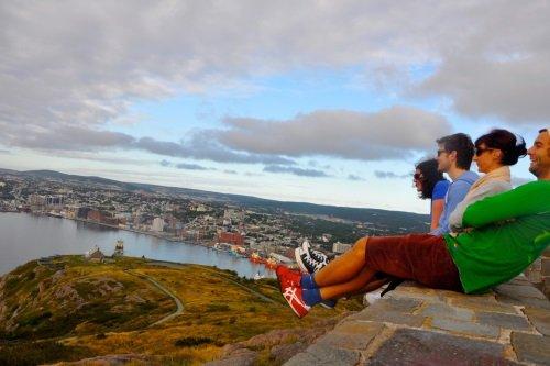 Rondreis Canada - Circle Newfoundland & Labrador groepsrondreis Canada dag 12