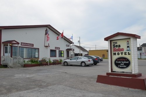Sea Echo Motel 001