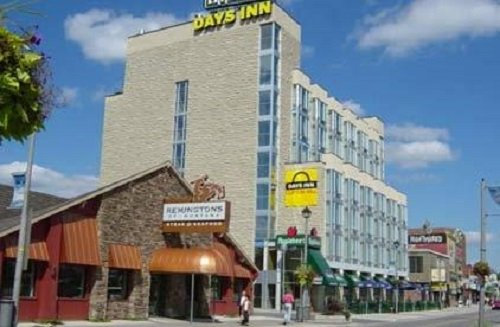 Days Inn Clifton Hill 1