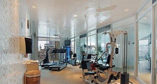 Hotel Gouverneur Place Dupuis fitness