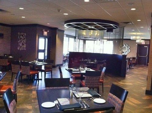 Comfort Suites Conference Centre restaurant