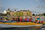 Victoria Urban Kayak Tour