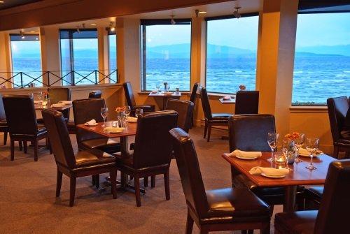 Quality Resort Bayside restaurant
