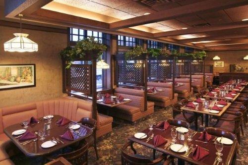 Elk + Avenue Hotel restaurant