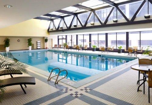 Delta Ottawa City Center binnenzwembad