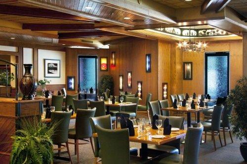 Chateau Jasper restaurant 1
