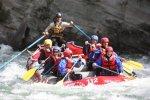 White Water Rafting Jasper