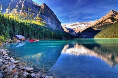 Lake Louise 002