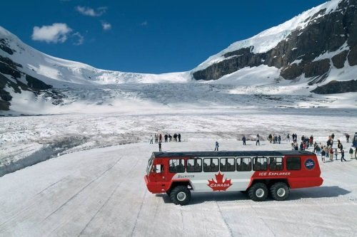 Columbia Icefield 003