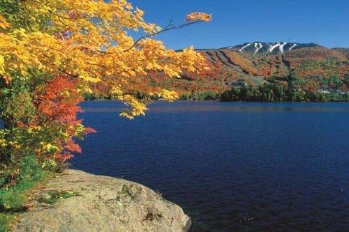 Mont Tremblant Park 002