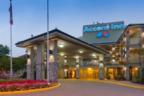 Accent Inn Vancouver Airport