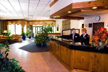 Best Western Highland Inn & Conference Centre 02.[2]