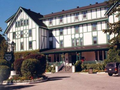 Glynmill Inn 00