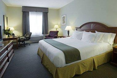 Holiday Inn Express 002