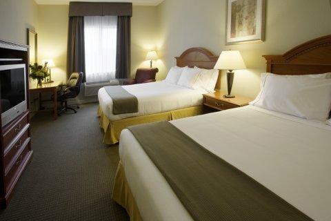 Holiday Inn Express 003