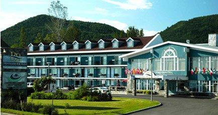 Hostellerie Baie Bleue 001