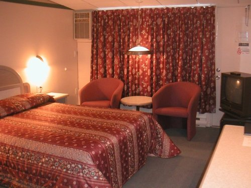 Hotel Levesque 002