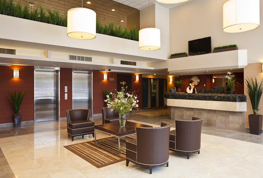 Hotel Lord Berri Montreal 002