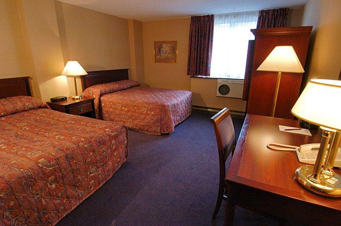 Hotel Lord Berri Montreal 003