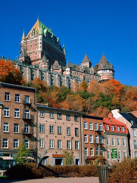 Québec City 001