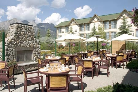 Radisson Hotel & Conference Center Canmore 001