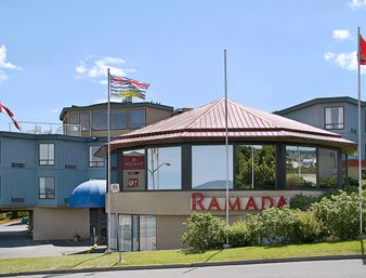 Ramada Inn Kamloops 001